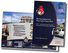 franchise-brochures