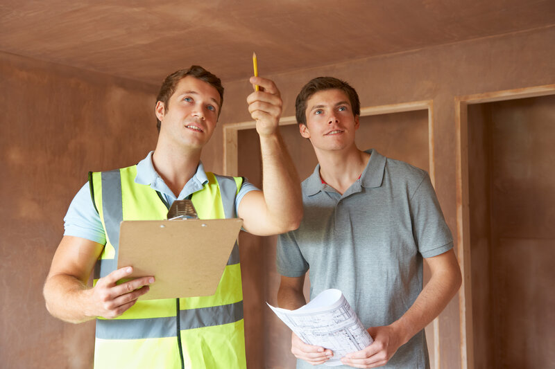 Fall Home Inspection Franchise