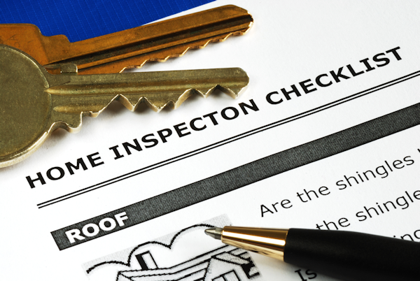 Home Inspection Checklist in Franchise