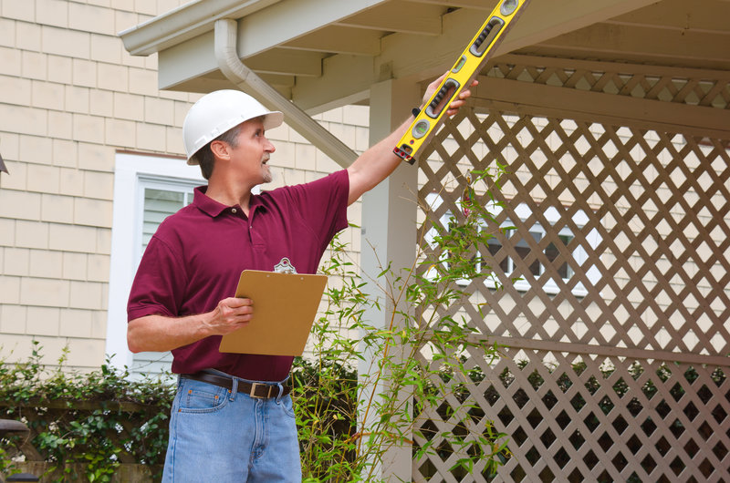 Exterior Home Inspector Franchise