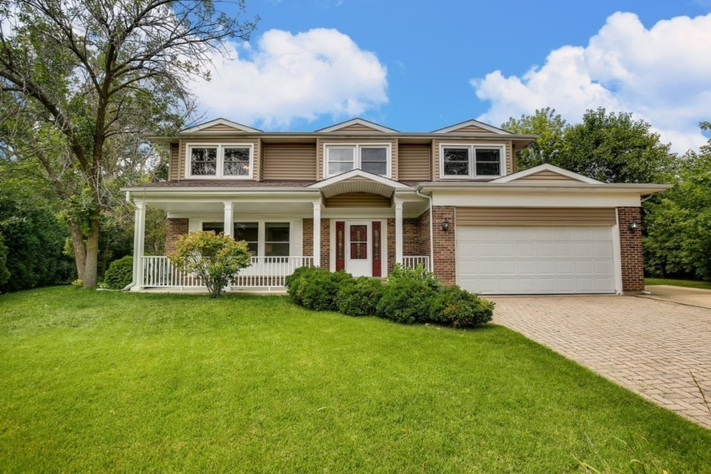 Pre-Listing Home Inspection in Franchise