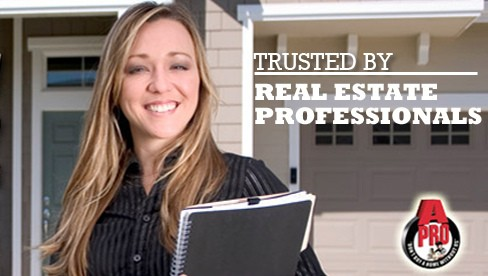 Real Estate Inspection in Franchise